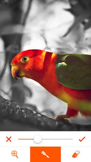菲尼克斯相机:Phoenix Pro Photo Editor