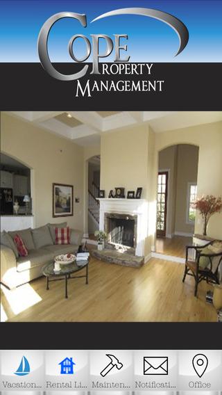 Cope Property Management