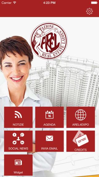 AREL App
