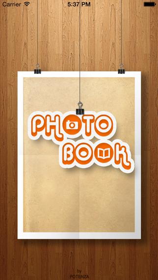Potenza Photobook