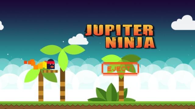 Jupiter Ninja