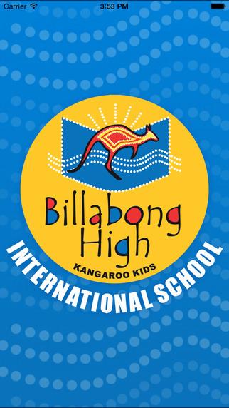 Billabong High International School - Skoolbag