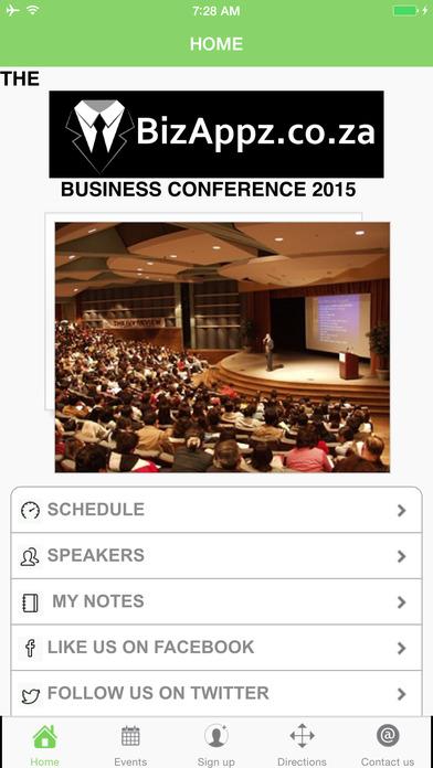 Bizappz Conference