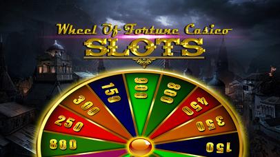 Screenshot 1 Колесо фортуны слоты казино кубе Теллер