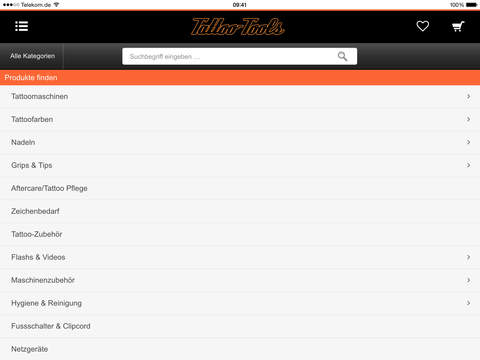 Tattoo-Tools GmbH|玩工具App免費|玩APPs