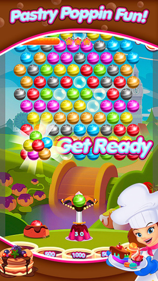 Bubble Shooter Saga - Shooter puzzle game
