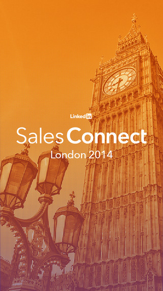 LinkedIn Sales Connect London
