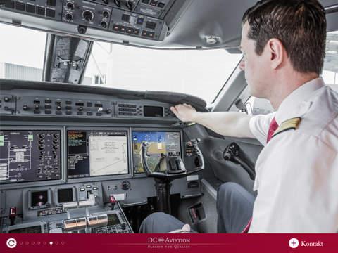 DC Aviation App
