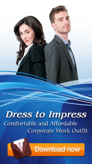 Dress to Impress - Comfortable and Affordable Corporate Work Outfit