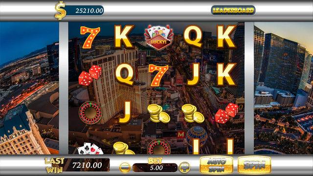 AAA Slotscenter Casino Gambler Slots Game - FREE Classic Slots