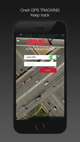 OneX GPS