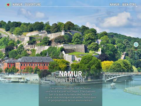 Namur Capitale