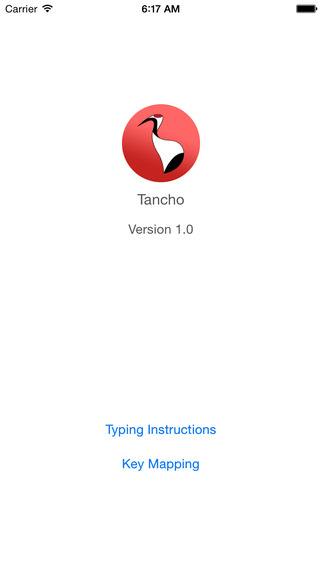 Tancho - Twitter Client for Apple Watch