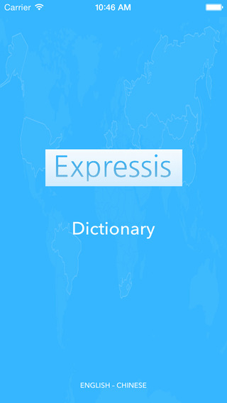 Expressis Dictionary – English-Chinese Dictionary of Management Terms. Expressis Dictionary – 中文-英语管