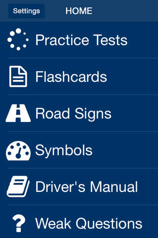 new jersey state driver license test practice questions - nj mvc