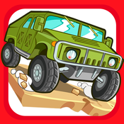 Newton Race – The Car Racing Game [iOS]