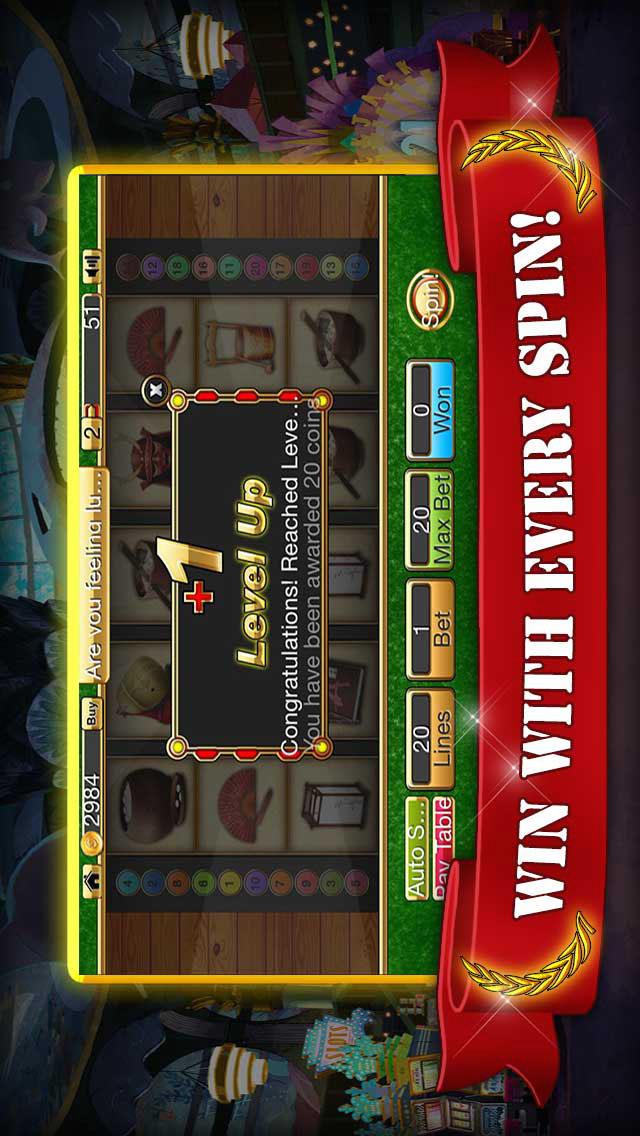 777 casino live app