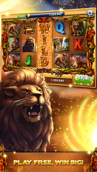 Cats Dogs Casino - FREE Slots Blackjack Video Poke