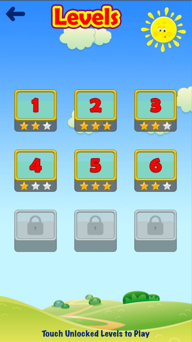 Ace Kids Math Games HD Free Lite - for iPad iPhone Screenshot 5