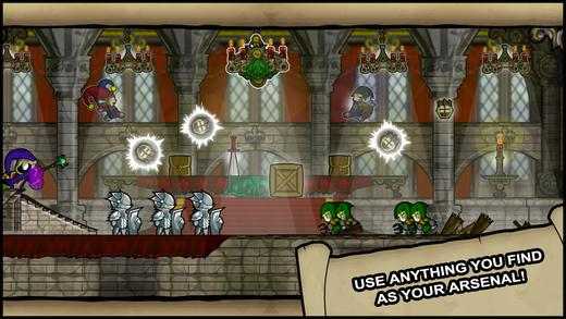 免費下載遊戲APP|Castleclysm app開箱文|APP開箱王