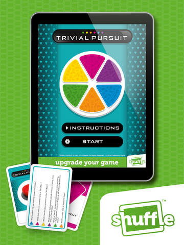 trivial pursuit steal card game instructions