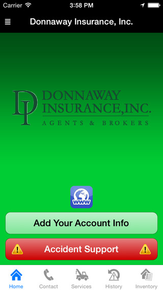 Donnaway Insurance