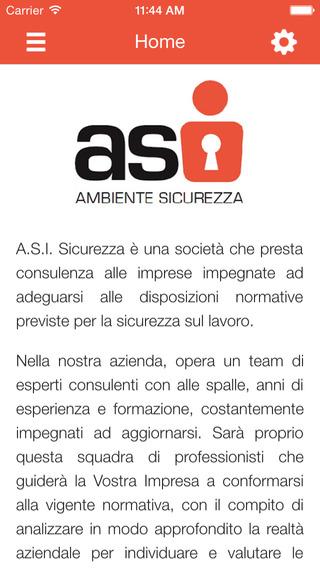 A.S.I. Sicurezza