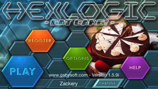 HexLogic - Eat Cake