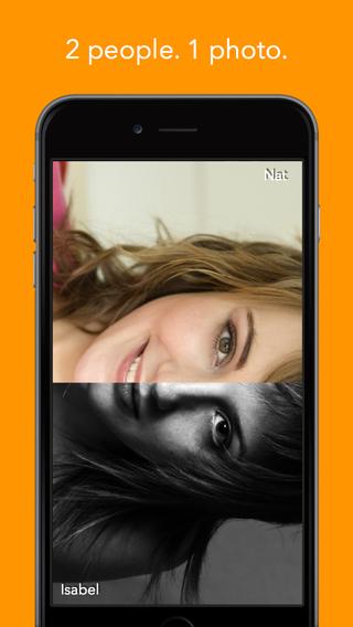 Paiir - Interactive Photo Sharing