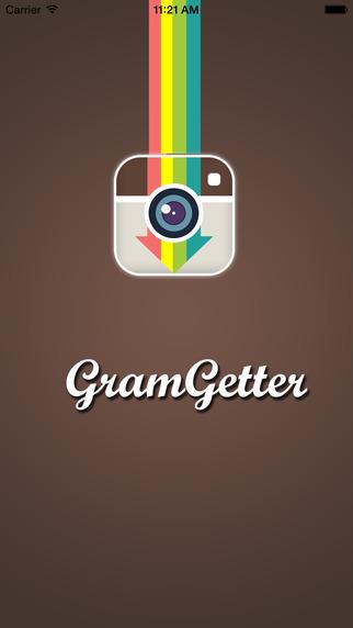 GramGetter