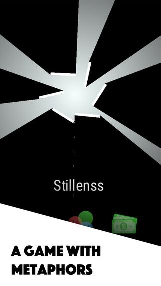 Stillness - A Tiny Retro Voyage