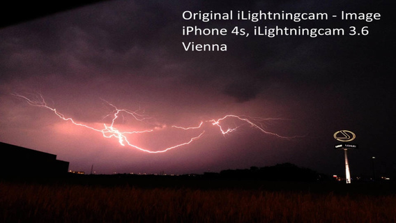 iLightningCam【拍闪电专用相机】