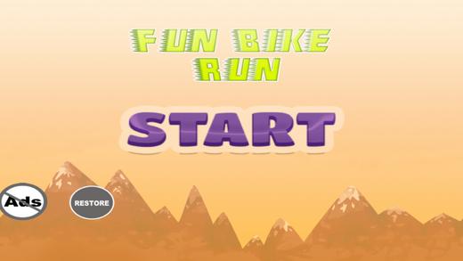Fun Bike Run - Race The Highway Like A Coaster Baron
