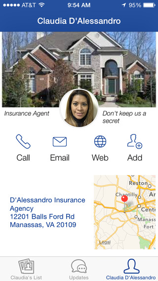 D'Alessandro Insurance Agency