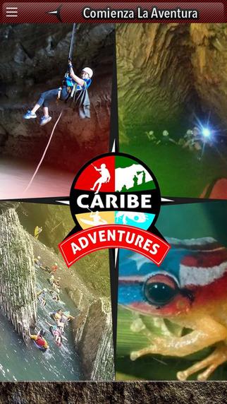 Caribe Adventures