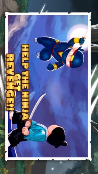 Amazing Revenge Of The Ninja Clan Free