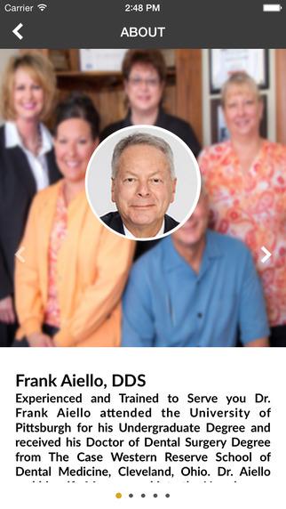 Aiello Dental Implant Center