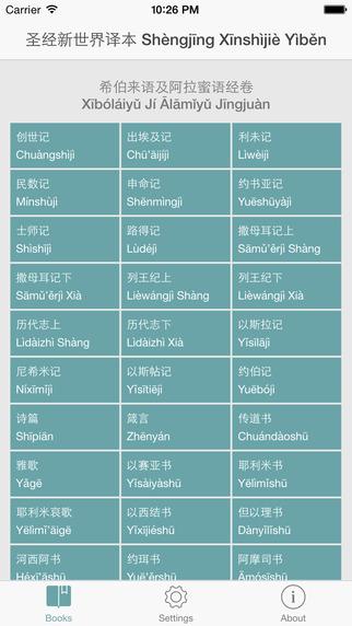 NWT Pinyin