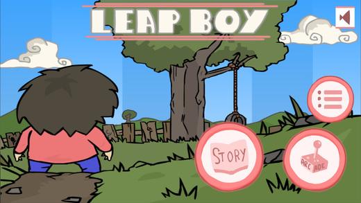 Leap Boy