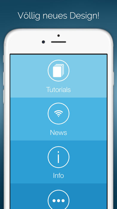 German Xcode Tutorials - Deine erste eigene App! Apps for iPhone/iPad screenshot