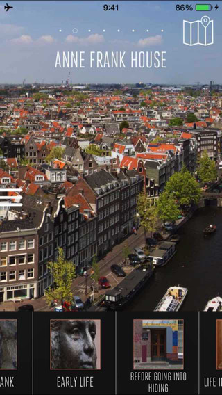 Anne Frank House Visitor Guide