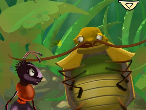 Про муравья