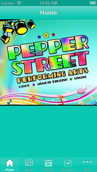 Pepper Street Performing Arts