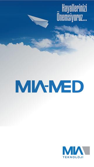 MIA-Med