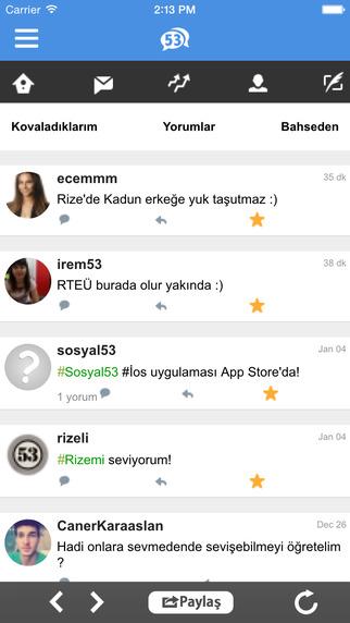 Sosyal 53