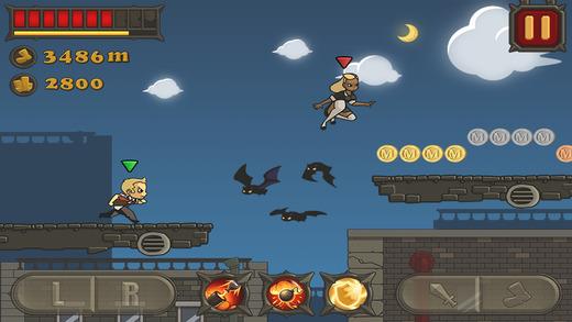 【免費遊戲App】Mach Jumper-APP點子