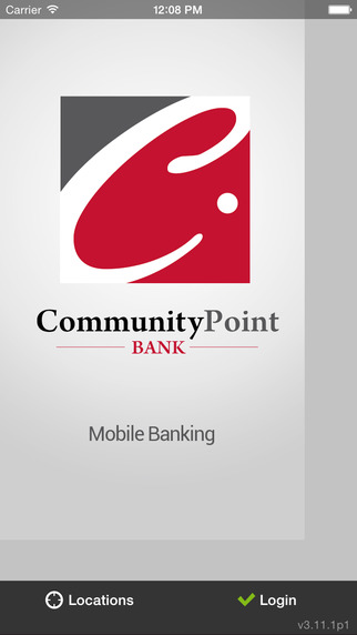 CPB Mobile Banking App