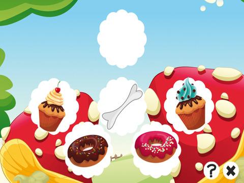 Активность! Обучение Игры Для Детей С Конфетами В Пекарне