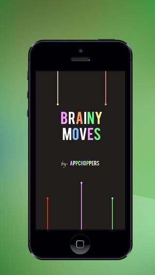 Brainy Moves