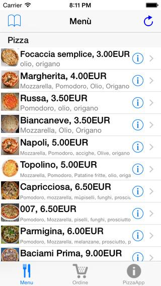Pizzeria McFAST